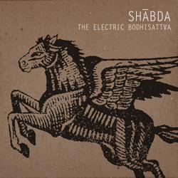 SHABDA cover