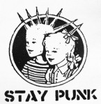 stay punk