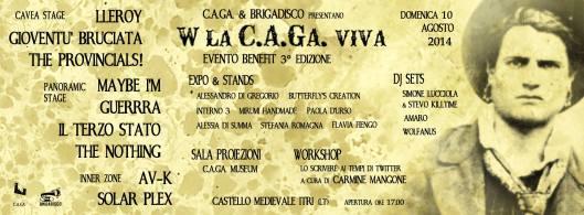 CAGAfest2014