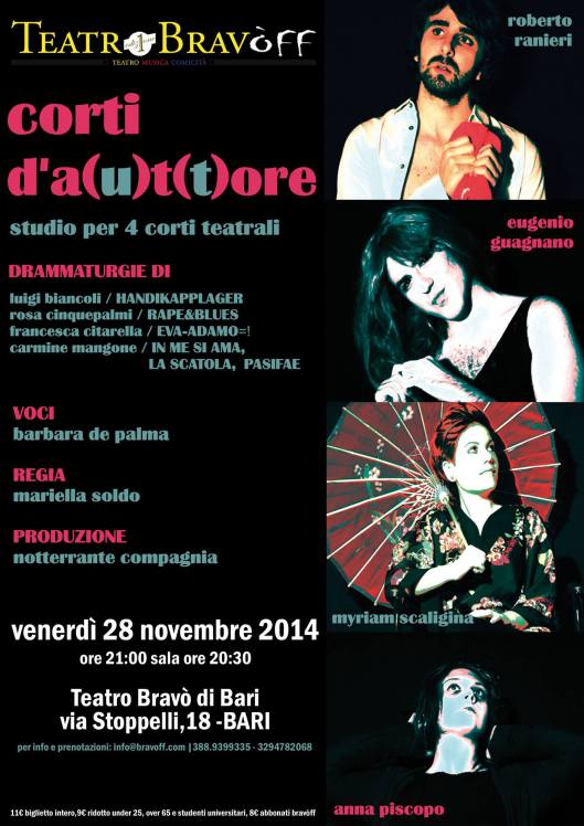 corti-teatrali-Bravoff-Bari-28nov2014
