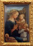 filippo_lippi_madonna_col_bambino_e_due-angeli_1465_circa_uffizi_firenze