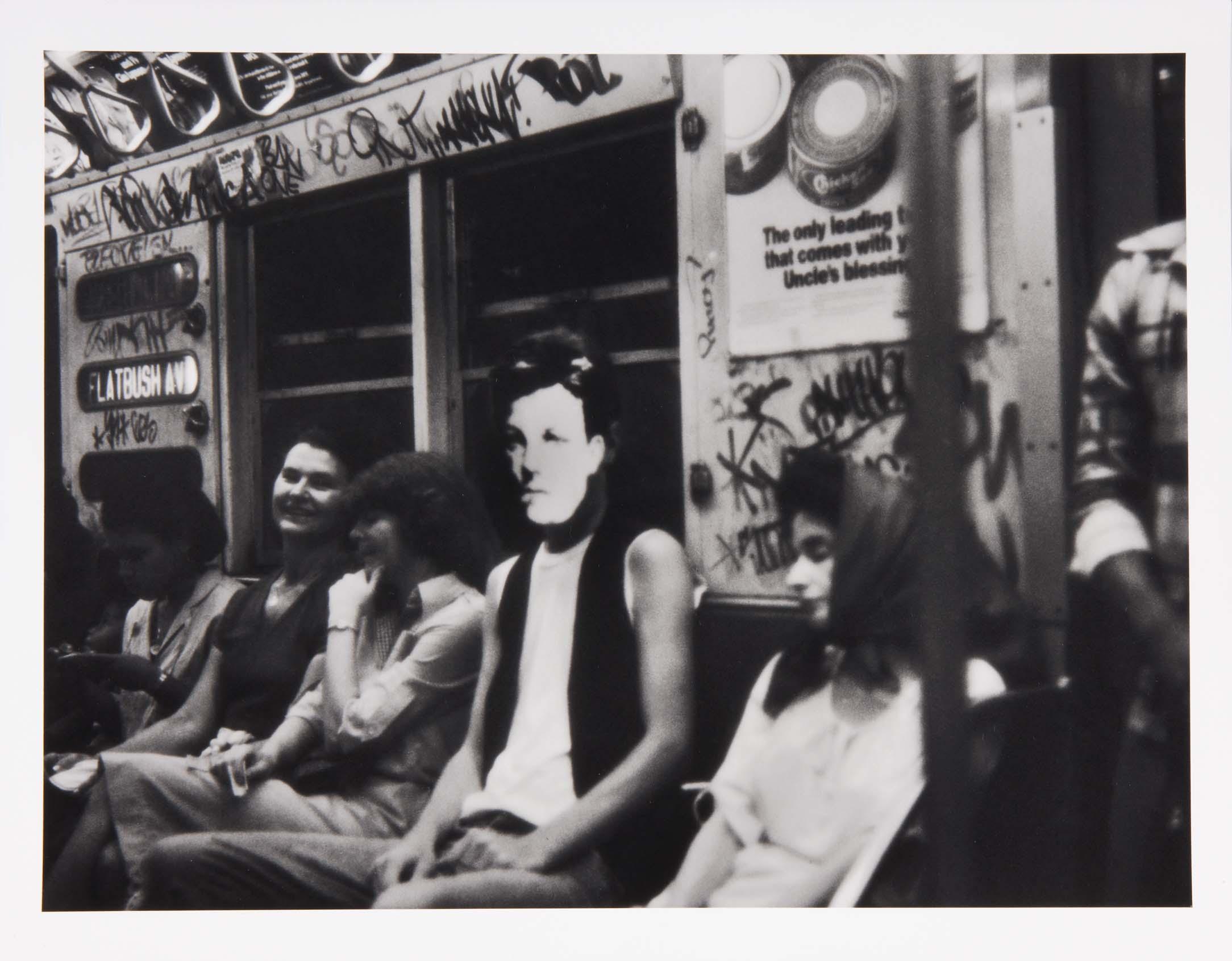 David Wojnarowicz - Arthur Rimbaud in New York 1