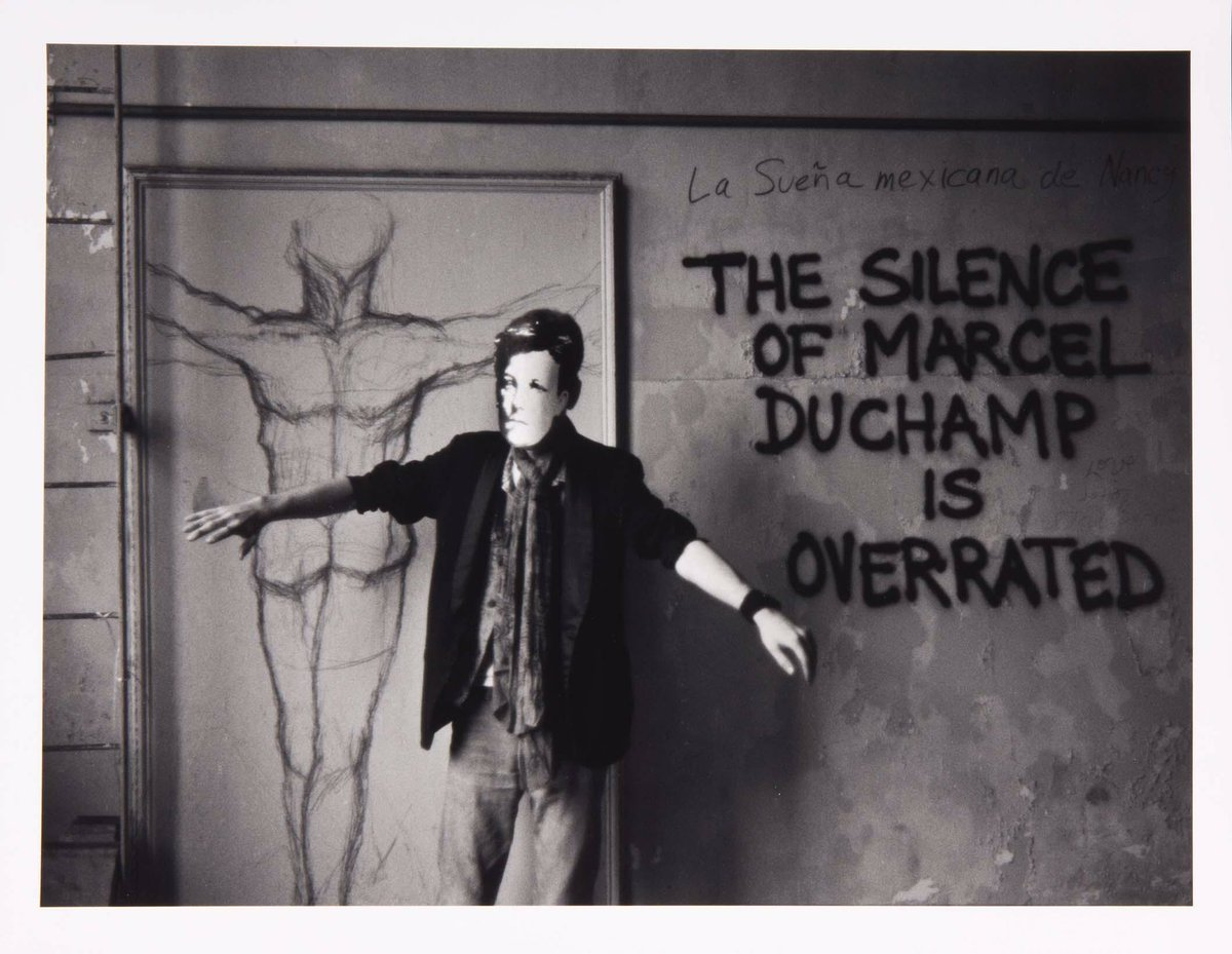 David Wojnarowicz - Arthur Rimbaud in New York 6